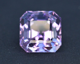 Quality Cutting  28.95 Ct Sparkling Color Natural Amethyst