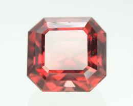 2.25 Ct Brilliant Color Natural Garnet ~ a1