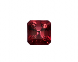2.70 CTs Natural & Unheated~ Pink Tourmaline Gemstone