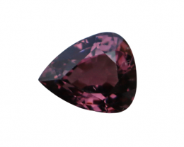 2.50 CTs Natural & Unheated~ Purple Pink Spinel Gemstone