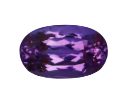 24.15 CTs Natural & Unheated~ Purple Pink Kunzite Gemstone