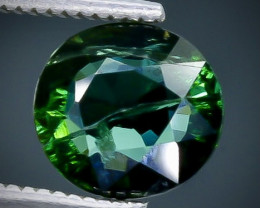 1.74 Crt Tourmaline Faceted Gemstone (Rk-75)