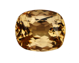 4.60 CTs Natural & Unheated~ Imperial Topaz Gemstone