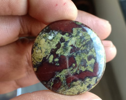 40 Ct Cobra Jasper 100% Natural Gemstone Big Size VA4781