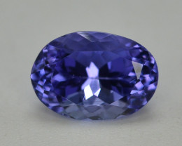 Natural Tanzanite 1.20 Ct Color Top Quality ~ Gorgeous