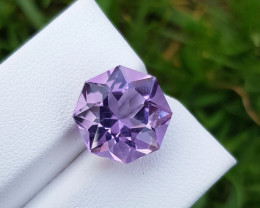 7.55 CTs Natural Amethyst Gemstones◇Brazil