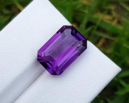 6.65 CTs Natural Amethyst Gemstones◇Brazil