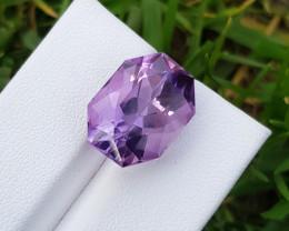 10.15 CTs Natural Amethyst Gemstones◇Brazil