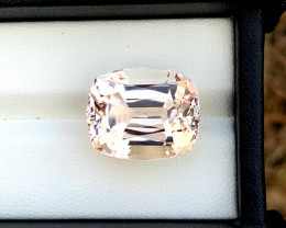 23.00 Carats Sherry Color topaz loose gemstone