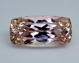 18.65Crt Kunzite Natural Gemstones JI05