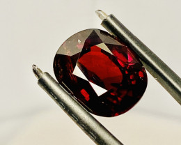SPESSARTITE GARNET FROM CEYLON-/ THE BEST FOR JEWELLERY-   SALE OF THE COLL