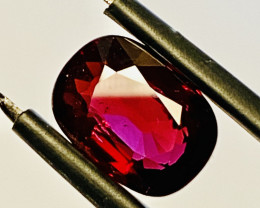 RHODOLITE-/ TOP !!!! THE BEST FOR JEWELLERY-   SALE OF THE COLLECTION!!!
