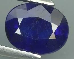 2.20 CTS EXCELLENT NATURAL ULTRA RARE MADAGASCAR SAPPHIRE