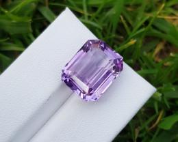 11.10 CTs Natural Amethyst Gemstones◇Brazil