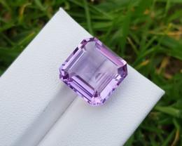 9 CTs Natural Amethyst Gemstones◇Brazil