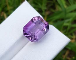 9.5 CTs Natural Amethyst Gemstones◇Brazil
