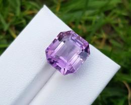 9.40 CTs Natural Amethyst Gemstones◇Brazil