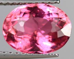2.05 CT Excellent Cut AAA Mozambique Pink Tourmaline-PTA751