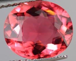 2.17 CT Excellent Cut AAA Mozambique Pink Tourmaline-PTA754