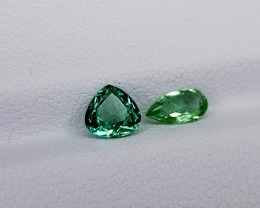 0.85CT PARAIBA TOURMALINE  BEST QUALITY GEMSTONE IIGC11