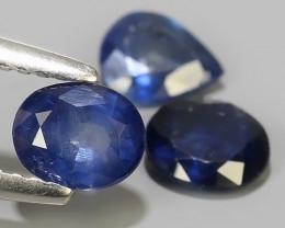 1.80 Cts~Beautiful Natural Gemstone Blue Sapphire Fine Madagascar~