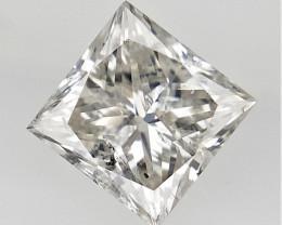 0.30 cts , Sparkling Loose Diamond , off White Diamond