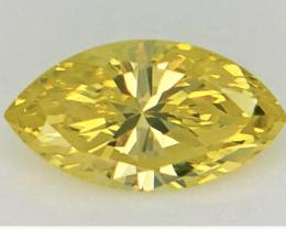 0.32 cts Marquise Brilliant Cut Diamond , Natural loose diamond