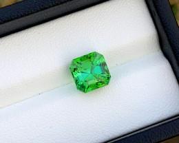 4.15 Carats Natural Top Grade Tourmaline Gemstone