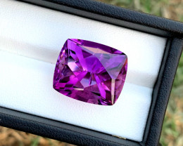 Amethyst Loose Gemstones from Afghanistan ~ 29.40 Carats