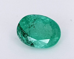 0.88Crt Paraiba Tourmaline Natural Gemstones JI06