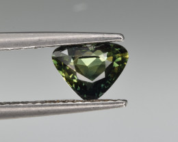 Natural Bi Color Sapphire 0.98 Cts Excellent Quality Gemstone