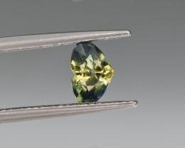 Natural Bi Color Sapphire 1.09 Cts Excellent Quality Gemstone