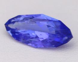Tanzanite 3.10Ct Marquise Cut Natural Purplish Blue Tanzanite B1710