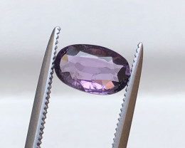 Brilliant Color 1.15 ct Spinel Untreated/Unheated