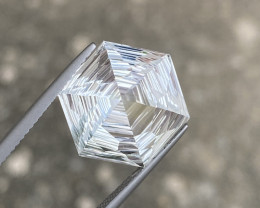 Natural Crystal Quartz 10 Cts Nice Gemstone