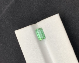 1.70 Carats Tourmaline Gemstones