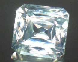 VVS1 - 12.15ct SNOW WHITE