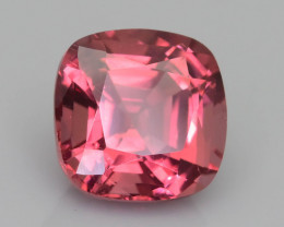 Rare Red Apatite 3.97 ct Amazing Luster SKU.20