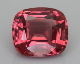Rare Red Apatite 4.83 ct Amazing Luster SKU.20