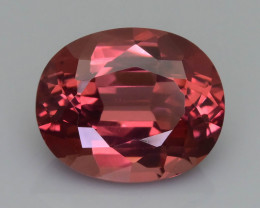 Rare Red Apatite 4.74 ct Amazing Luster SKU.20