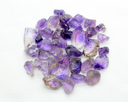 250 CT Beautiful Top Rough Amethyst From Africa