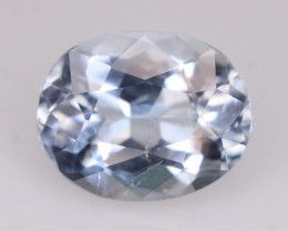Ring Size 2.00 ct Attractive Color Aquamarine
