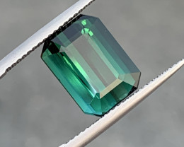 7.60 carat Natural Tourmaline Gemstone.