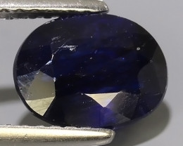 2.50 CTS NATURAL! BEAUTIFUL BLUE MADAGASCAR SAPPHIRE~280$