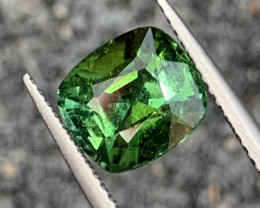 Natural Tourmaline Gemstone.