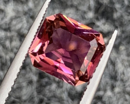Beautiful Natural Tourmaline Gemstone.