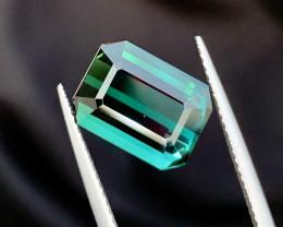 6.35 carat Natural Tourmaline gemstone.