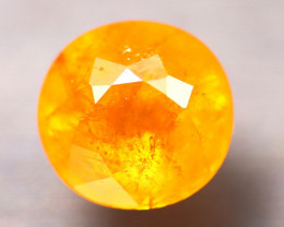 Fanta Garnet 2.30Ct Natural Orange Fanta Garnet D2208/B34