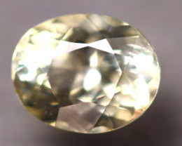 Heliodor 2.05Ct Natural Yellow Bery D2214/A56