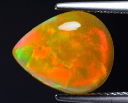 *NoReserve*Welo Opal 3.77 Cts Rare Natural Gemstone